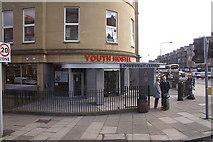 NT2674 : Edinburgh Central Youth Hostel by Mike Pennington