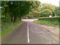 SJ7177 : Flittogate Lane meets Chester Road by Geoff Royle