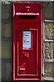 SE0238 : Victorian Postbox, Commercial Street by Mark Anderson