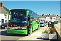 J5950 : Touring coach, Portaferry by Albert Bridge