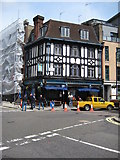 TQ2881 : Tudor Rose pub by Philip Halling
