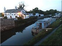 N9830 : Grand Canal at Hazelhatch, Co. Dublin by JP
