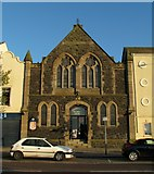 J5081 : Queen's Parade Methodist Church by Rossographer