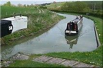 SU2662 : Crofton locks by Graham Horn