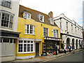 TQ8209 : 67 & 68 High Street, Hastings by Oast House Archive
