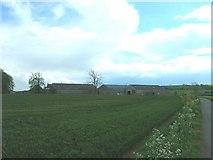 TA0880 : Magdalen Grange Farm by JThomas