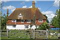 TQ8143 : Headcorn Place, Water Lane, Headcorn, Kent by Oast House Archive