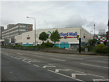 SJ7994 : Stretford Mall by Mike Faherty