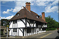 TQ7061 : Mulberry Cottages, High Street, Snodland, Kent by Oast House Archive