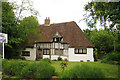 TQ6964 : Prings, Pilgrim's Way, Halling, Kent by Oast House Archive