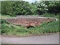 SX9394 : Mincinglake Bridge by Sarah Charlesworth