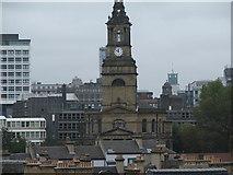 NZ2564 : All Saints Church, Newcastle Upon Tyne by Michael Preston
