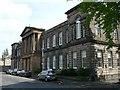 NT2671 : Edinburgh Geographical Institute by kim traynor