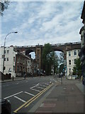 TQ3005 : London Road Viaduct by Paul Gillett