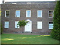 TF4208 : The Manor House, Wisbech St Mary by David Seale