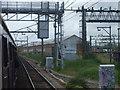 TQ4486 : Ilford train maintenance depot by Ashley Dace