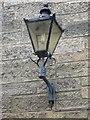 NT2473 : Street Lamp, Dewar Street Lane by kim traynor
