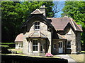 NZ2423 : The Lodge, Redworth Hall by peter robinson