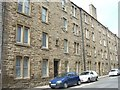 NT2472 : Tenements in Upper Grove Place by kim traynor
