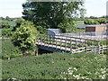 TL2298 : Bridge on the Green Wheel by Michael Trolove