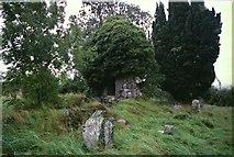 N8792 : Drumbride Church, Co. Meath by Kieran Campbell