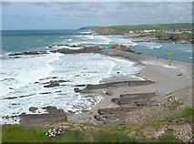 SS2006 : Surf in Bude Haven by Humphrey Bolton