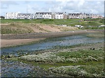 SS2006 : The River Neet, Bude by Humphrey Bolton