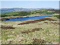 NR7674 : Lochan Creige by Patrick Mackie