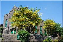 SD6592 : Sedburgh United Reformed Church by hayley green