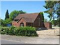 TQ5259 : The Holy Trinity Roman Catholic Church, Otford by David Anstiss