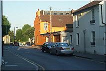 TQ3266 : Union Road, Croydon by Peter Trimming