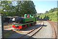 SJ1007 : Railway Engine sheds by John Firth