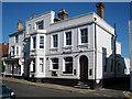 TQ7736 : Natwest Bank, High Street, Cranbrook, Kent by Oast House Archive