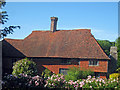 TQ8033 : The Old Manor House, Cranbrook Road, Benenden, Kent by Oast House Archive