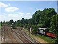 TG1100 : Wymondham box by Ashley Dace