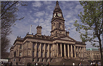 SD7109 : Bolton Town Hall by Stephen McKay