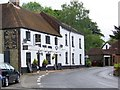 SU8023 : The White Horse Inn, Rogate by Maigheach-gheal