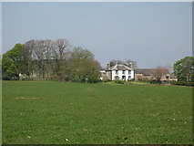 NY5764 : Farmland south of Northrigg Hill by Mike Quinn
