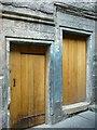 NT2573 : Advocate's Close doorways by kim traynor