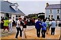 B7419 : Kincasslagh - Donegal Shore Festival outdoor ceili by Joseph Mischyshyn