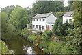 SJ1800 : Riverside House by John Firth