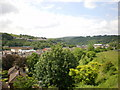 SD9424 : Todmorden by Alexander P Kapp