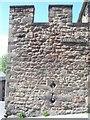 NT2573 : Flodden Wall by kim traynor