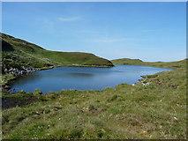 NR3872 : Loch Giur-bheinn by Brian Turner