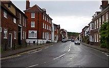 SU7682 : New Street in Henley by Steve Daniels