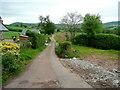 SO4815 : Old Mill Lane by Jonathan Billinger