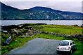 G6592 : Loughros Peninsula - End of main peninsula road by Joseph Mischyshyn