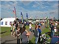 TQ3976 : Blackheath Bike & Kite Festival 2009 (2) by Stephen Craven