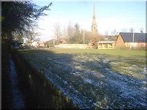SO9969 : The Monarch's Way at Tardebigge by Trevor Rickard