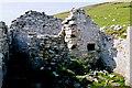 G5589 : Port - Derelict cottage interior by Joseph Mischyshyn